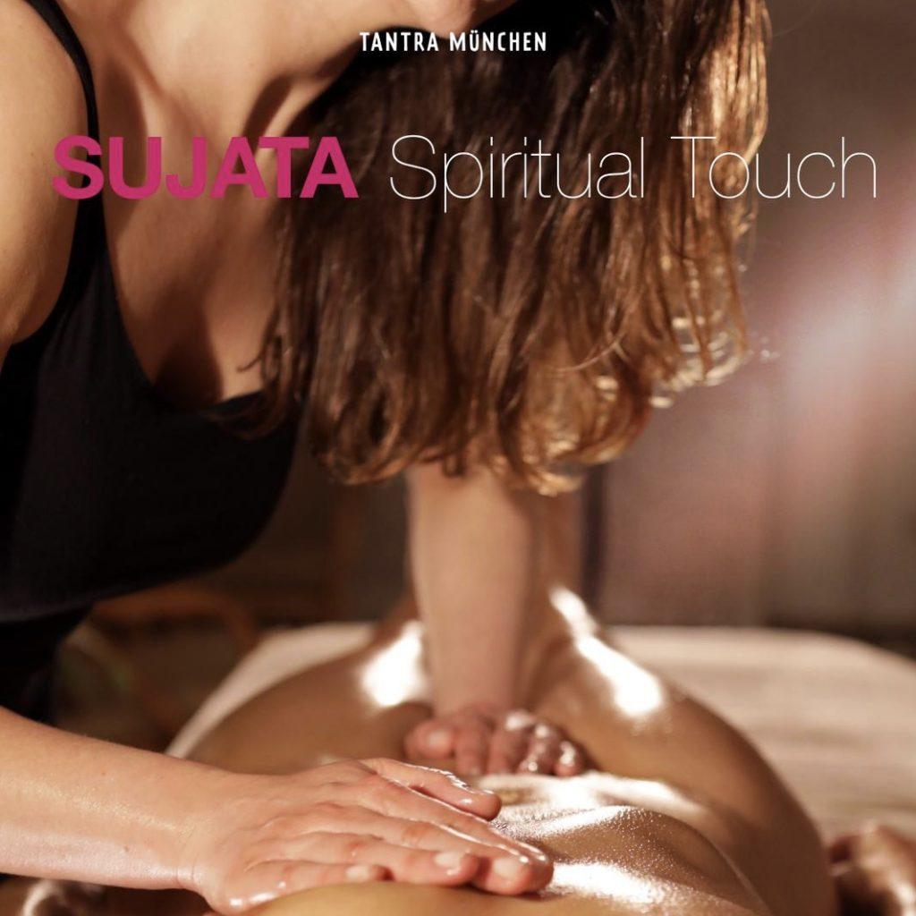 Tantra münchen sensuality Buchung